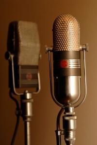 RCA Microphones