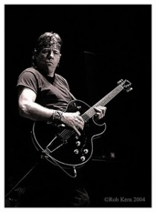 George Thorogood live
